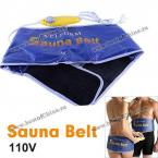 Waist Slim Beauty Care Fat Burning Sauna Belt (110V)