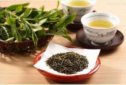 Популярный чай с жасмином в подарочной упаковке 60g