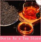 Известный Юннаньский черный чай премиум класса Диан Хонг 250g
