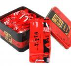 Китайский черный чай премиум класса Лапсанг Сушонг 10 пакетиков в коробке