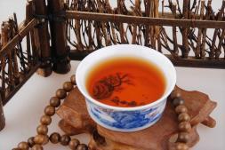 Черный чай Лапсанг Сушонг 100g+подарок
