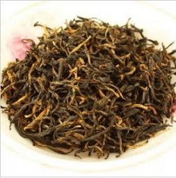 Новый Китайский Кимунский черный чай 500g