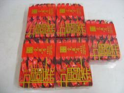 Популярный черный чай Цзинь Цзюнь Мэй в пакетах - 800g