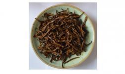 Популярный Китайский черный чай Лапсанг Сушонг 1.5kg