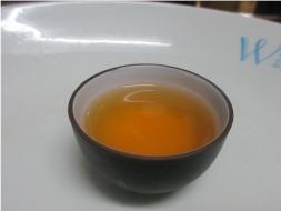 Два вида черного чая Лапсанг Сушонг и Кимун по 250гр в пакете - 500гр.