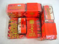 Популярный черный чай Дзинь Дзюнь Мэй 480g