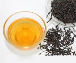 Популярный черный чай премиум класса Лапсанг Сушонг 500g