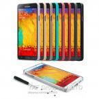 Ультратонкий защитный чехол из алюминия для Samsung Galaxy Note 3 N9000.(YXF03265)