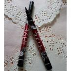 New Arrival Hot selling Waterproof automatic Very sharp eyeliner pencil / lowest price girl lovest eyeliner