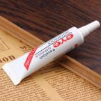 1pcs Waterproof False Eyelashes Makeup Adhesive Eye Lash Glue thin firm