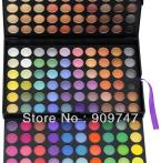 HOT  2014 NEW  BEST TO USE 180 Eyeshadow Palette 180 Color Eyeshadow Eye Shadow Makeup Make Up Palette Kit