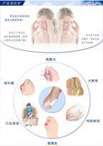 2014 New Hotsale Beetle-crusher Bone Ectropion Toes outer Appliance Professional Technology Health Care Products