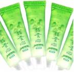 Wrinkle scar removal cream moisturizing Aloe Vera Gel natural face cream,Acne pearl cream