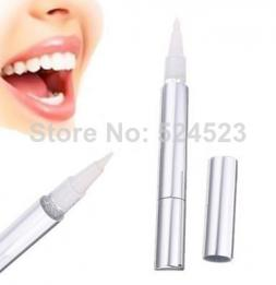 Creative Effective Teeth Tooth Whitening Whitener Pen Sexy Celebrity Smile