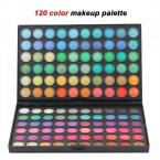 Pro 120 Full Color Eyeshadow Eye Beauty Makeup Palette Fashion Eye Shadow#437
