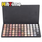 1Pcs 72 Warm Color Neutral Nude Eyeshadow Palette Eye Shadow Makeup Palette Set  #18731