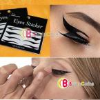4Pairs Style Sexy Temporary Eye Tattoo Eyelid Transfer Eyeliner Shadow Sticker [25046|01|01]