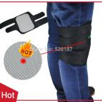 1pair New 2014 Tourmaline Spontaneous Knee Protection Massager Magnetic Therapy Heating Massager -- TML06 Wholesale & Retail