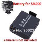 Оригинальная батарея 3.7V Li-ion для камеры  SJ4000