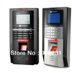 Realand ZD2F20 ID Door Access Control+Password+Fingerprint Time Attendance Threatens/Anti-dismantlement /Unlock Illegally Alarm