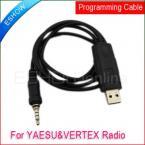 1 Pin USB-кабель для программирования для раций YAESU & VERTEX.