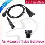 Гарнитура - микрофон и скрытая акустическая трубка для раций Yaesu VX-8R.