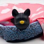 Мягкая тёплая одеяла для кошек и собак.(Размер - 90x80 см.)