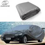 car silver color full Cover Dustproof Resist snow Rain Snow Resistant for Skoda Superb Fabia Octavia A5 Rapid Yeti