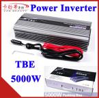 Инвертер 2000W DC 12V в AC 220V
