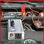 1000 Watt 12V-220V Car Converter Modified Sine Wave Portable Power Inverter Boat Solar 1000W Car Truck Trailer RV