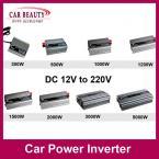 New Car Power Inverter DC 12V AC 220V Modified Sine Wave 300W 500W 1000W 1200W 1500W 2000W 3000W 5000W Converter