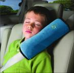 Children Car Covers Safety Seat Belt Pillow Car Seat Cover Baby Protection Covers Shoulder Pillow Child safety seat  backing