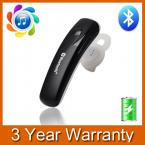 Bluetooth 4.0 Voice Control Stereo Headphones Headset Earphone w/ Hands free Function for iPhone 5S 4S Galaxy S5 S4  Note 2 3