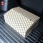 Сетка для багажника Mitsubishi Outlander.