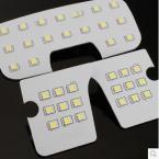 Светодиодные лампы для освещения салона и багажника для HYUNDAI IX35.