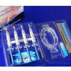 1set White Light Teeth Whitening Tooth Gel Whitener Health Oral Care Toothpaste Kit  Whitening Gel Dental  System Oral Gel