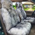 Free ship Wool cushion winter car seat cushion car seat auto supplies car mats sheep fur accessories