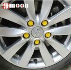 Силиконовые гайки на колёсные диски для KIA RIO Forte K2 K3 K5 K3S K4 Sportage Soul Sportage R.(20 штук)