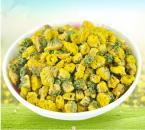 hot sale 100% natural fetal Chrysanthemum buds tea 25g fragrance herbal flower tea delicious tea slimming