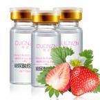 1PCs Pure hyaluronic acid liquid 10ml moisturizing oil lock the bride liquid ampoules
