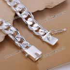 Cool Design Chain Bracelet For Men