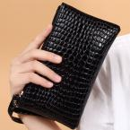 New Arrival Fashion Day Clutch Women's Mobile Phone Bag Handbag Coin Purse LC01
