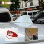 Car Shark Fin Antenna With blank radio signal shark fin for For Mazda 2 3 6 ATENZA AXELA CX-5 CX-7 CX-8