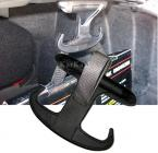 Car Boot OX-Horn Hanger Hook for Skoda Rapid Skoda Octavia Dedicated for Skoda Octavia A5 A7 Skoda Rapid