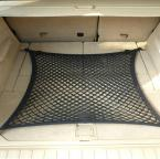Accessories FIT FOR NISSAN X-TRAIL XTRAIL TRUNK GARGO ELASTIC NET WITH HOOKS FLAT SCREEN SINGLE LAYER