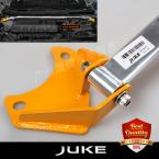 JUKE Accessories The Car engine Balance beam fit for juke 2010-2015 Strut Tower Brace