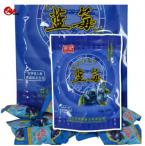 hot sale delicious sweet blueberry candy 100g Changbai mountain specialty candy China best gift Y7