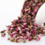 Chinese peach tea the tea peach Dried peach blooming flower tea health care products 50g / bag