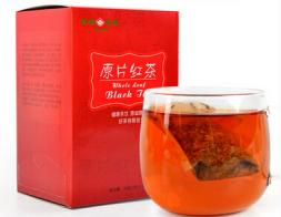 premium dianhong  yunnan black tea 36g original flavor convenient office tea best gift red tea T3