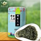 wholesale dongting biluochun green tea 50g gift packing quality guaranteed men's tea C36